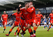 Chesterfield v Wycombe Wanderers 280418