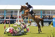 EQUESTRIAN - LONGINES FEI JUMPING NATIONS CUP OF FRANCE 2021 120621