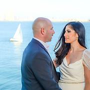 Najor Engagement San Diego 2015