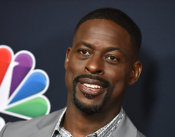"""""""This Is Us"""" season 3 premiere at Paramount Studios on September 25, 2018 in Hollywood, CA. © O'Connor/AFF-USA.com. 25 Sep 2018 Pictured: Sterling K. Brown. Photo credit: O'Connor/AFF-USA.com / MEGA TheMegaAgency.com +1 888 505 6342"""