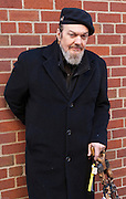Dr. John at the Knickerbocker, Greenwich Village, NYC 1/14/2011.