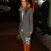 Eenjarig bestaan Louis Vuitton Nederland, Dany Bles