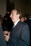 PETER HITCHENS;, Vanity Fair, Baroness Helena Kennedy QC and Henry Porter launch ' The Convention on Modern Liberty'. The Foreign Press Association. Carlton House Terrace. London. 15 January 2009 *** Local Caption *** -DO NOT ARCHIVE-© Copyright Photograph by Dafydd Jones. 248 Clapham Rd. London SW9 0PZ. Tel 0207 820 0771. www.dafjones.com.<br /> PETER HITCHINS;, Vanity Fair, Baroness Helena Kennedy QC and Henry Porter launch ' The Convention on Modern Liberty'. The Foreign Press Association. Carlton House Terrace. London. 15 January 2009