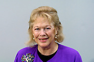 Bestselling historian and biographer Lady Antonia Fraser, pictured at the Edinburgh International Book Festival, where she talked about her latest book, on the life of Marie Antoinette.