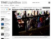 Rwanda, DRC refugees - Time LightBox.