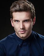 Actor Headshots Marc Hughes