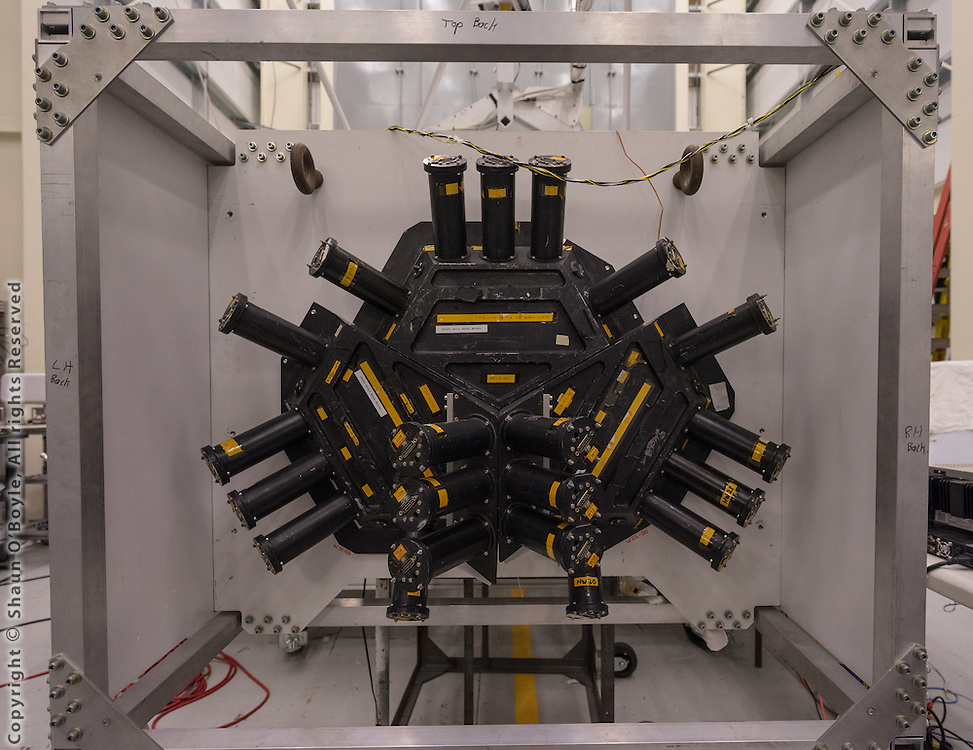 The GRIPS telescope will provide a near-optimal combination of high-resolution imaging, spectroscopy, and polarimetry of solar-flare gamma-ray/hard X-ray emissions from ~20 keV to >~10 MeV. GRIPS did launched on January 19, 2016, for a long-duration flight over Antarctica at an altitude of up to 130,000 feet.