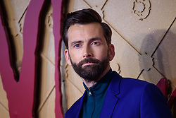David Tennant attending the premiere of Mary Queen of Scots, at the Cineworld cinema in Leicester Square, London. Picture date: Monday December 10, 2018. Photo credit should read: Matt Crossick/ EMPICS Entertainment.