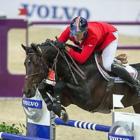 Rolex FEI World Cup Jumping Final - Round 3 - Gothenburg Horse Show 2013
