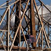 Roosevelet Island Bridge