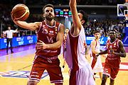 Bertone Pablo<br /> Grissin Bon Pallacanestro Reggio Emilia - VL Pesaro<br /> Lega Basket Serie A 2017/2018<br /> Reggio Emilia, 08/10/2017<br /> Foto A.Giberti / Ciamillo - Castoria