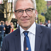 NLD/Hilversum//20170821 - Voetbalgala 2017, Eric Gudde