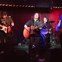 Jesse Valor Band