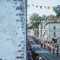 Tour de France 2020 Stage12