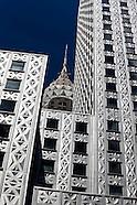 Chrysler building NY215A