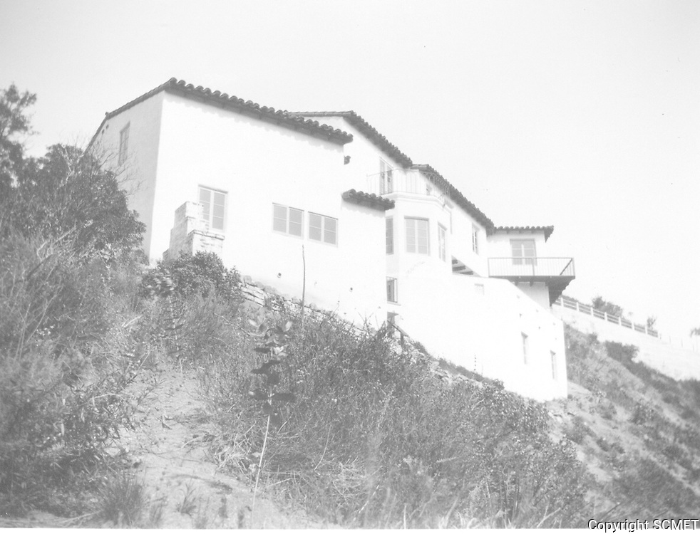 Circa 1930 2201 Malaga in the Outpost Estates