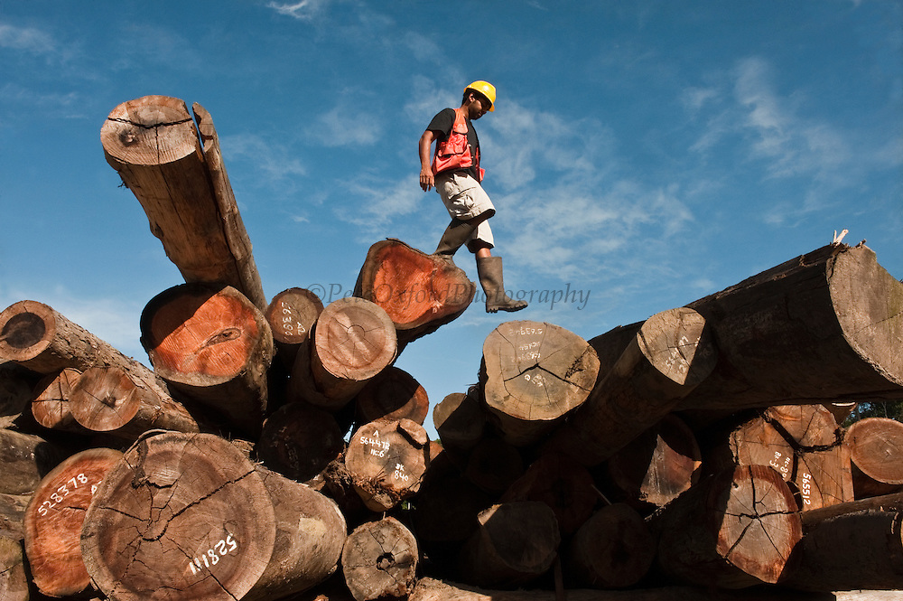 Reduced impact logging<br />