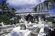 Cook Islands Christian Church, Matavera, Rarotonga, Cook islands<br />