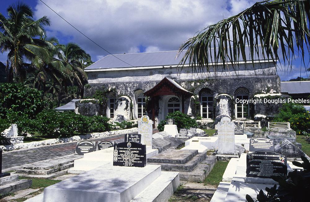 Cook Islands Christian Church, Matavera, Rarotonga, Cook islands<br />