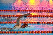 2021 Hurricanes Swimming