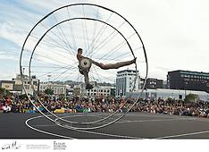 NZ Int'l Arts Festival 12 - Arcane