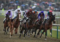 Lingfield - AW Championship Finals Day - 30 March 2018