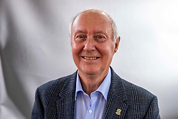 Pictured: Sir Kenneth Calman<br /><br />Sir Kenneth Charles Calman, KCB DL FRCP FRCS FRSE FRCGP HonFAcadMEd is a Scottish doctor who formerly worked as a surgeon, oncologist and cancer researcher and who held the position of Chief Medical Officer of Scotland, and then England.<br /><br />Ger Harley | EEm 21 August 2019