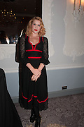EMERALD FENNELL; , The launch of 'Solo', the new James Bond novel written by William Boyd,  The Dorchester , PARK LANE, LONDON. 25 SEPTEMBER 2013.