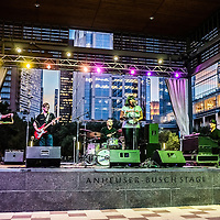 Annika Chambers at Discovery Green
