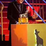 NLD/Utrecht/20121005- Gala van de Nederlandse Film 2012, Matthijs van Nieuwkerk