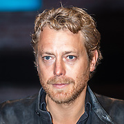 NLD/Halfweg/20161012 - Presentatie Nederlandse stemmencast Sing, Mark Eeuwen