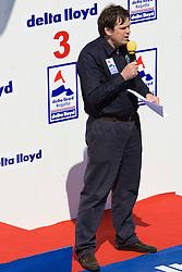 Medemblik - the Netherlands, May 31th 2009. Delta Lloyd Regatta in Medemblik (27/31 May 2009). Day 5, Medal races. Arjen Rahusen