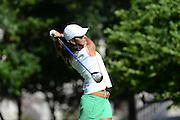 2013 Miami Hurricanes Women's Golf Photo Day