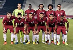 Mexico v Qatar - 8 October 2017