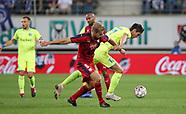 FOOTBALL - EUROPA LEAGUE PLAY-OFF - KAA GENT v GIRONDINS BORDEAUX 230818