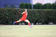 MSOC: University of Texas at Dallas vs. Claremont McKenna-Harvey Mudd-Scripps Colleges (09-07-19)