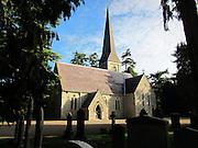 St Patrick's Parish Church, Enniskerry