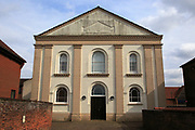 Baptist church building, East Dereham, Norfolk, England, UK