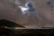 Cornwall, New York  - The Moodna Viacduct railroad trestle on Oct. 24, 2017.
