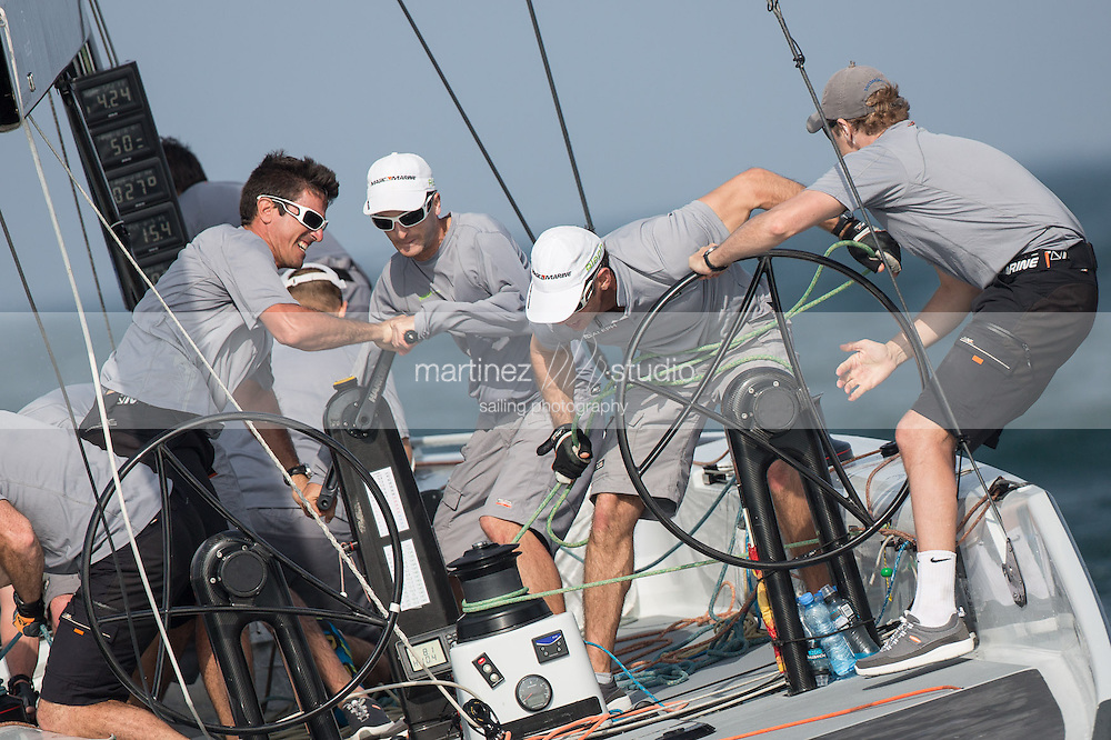 RC44 MUSCAT CUP