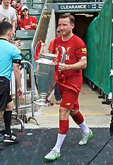 2019-06-08 Liverpool Legends v Dortmund Legends