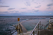 Bronte Baths, Bronte Beach, Sydney, Australia