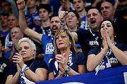 Germani Basket Brescia - Alma Trieste<br /> Campionato Legabasket 2018/2019 - LBA<br /> Brescia 03/02/19<br /> Ciamillo - Castoria // Foto Vincenzo Delnegro