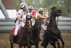 Callaert Miquel, BEL, Macharov<br /> BK Horseball 2018<br /> © Sharon Vandeput<br /> 16:08:34