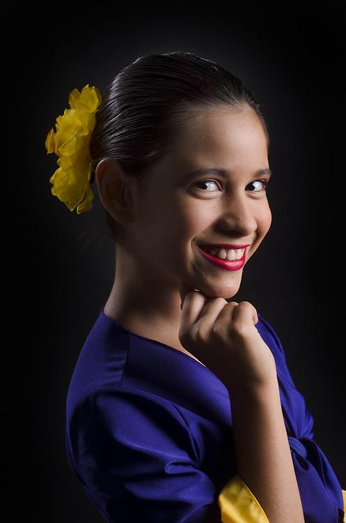 Fotos vestuario Fin de Curso Andanza 2013