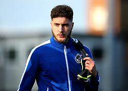 Ryan Sweeney of Bristol Rovers - Mandatory by-line: Robbie Stephenson/JMP - 17/02/2018 - FOOTBALL - Cherry Red Records Stadium - Kingston upon Thames, England - AFC Wimbledon v Bristol Rovers - Sky Bet League One