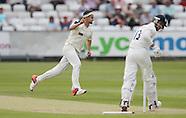 Durham County Cricket Club v Yorkshire County Cricket Club 300615