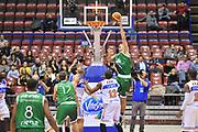 DESCRIZIONE : Milano Final Eight Coppa Italia 2014 Semifinale Enel Brindisi - Montepaschi Siena<br /> GIOCATORE : Benjamin Ortner<br /> CATEGORIA : Tiro Penetrazione<br /> SQUADRA : Montepaschi Siena<br /> EVENTO : Final Eight Coppa Italia 2014 Milano<br /> GARA : Enel Brindisi - Montepaschi Siena<br /> DATA : 08/02/2014<br /> SPORT : Pallacanestro <br /> AUTORE : Agenzia Ciamillo-Castoria / Luigi Canu<br /> Galleria : Final Eight Coppa Italia 2014 Milano<br /> Fotonotizia : Milano Final Eight Coppa Italia 2014 Semifinale Enel Brindisi - Montepaschi Siena<br /> Predefinita :