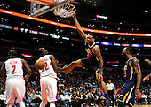 Basketball: 20161010 NBA: Los Angeles Clippers vs Utah Jazz