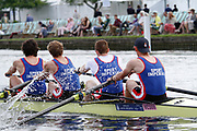 Race: 11 - Event: WYFOLD - Berks: 266 MERCANTILE R.C., AUS - Bucks: 280 SPORT IMPERIAL B.C.<br /> <br /> Henley Royal Regatta 2017<br /> <br /> To purchase this photo, or to see pricing information for Prints and Downloads, click the blue 'Add to Cart' button at the top-right of the page.